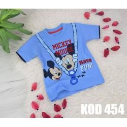 Koszulka/T-shirt z Myszką Miki