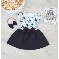Sukienka + Opaska