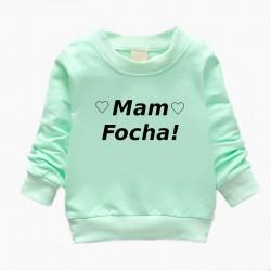 Bluza Mam Focha