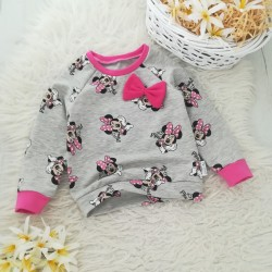 Bluza Minnie